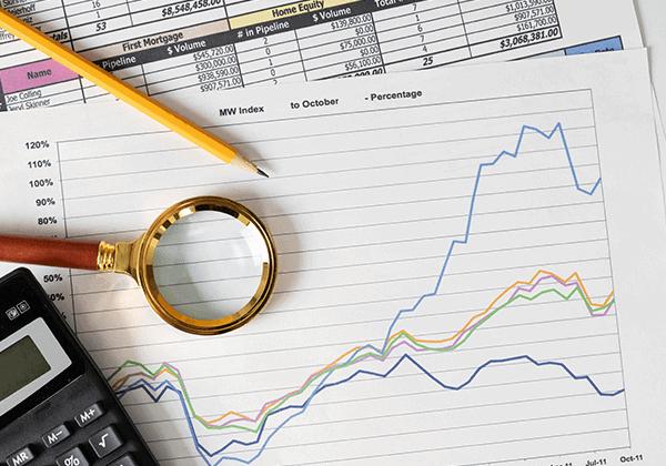 כיצד עוקבים אחר חיסכון פיננסי - דמי ניהול
