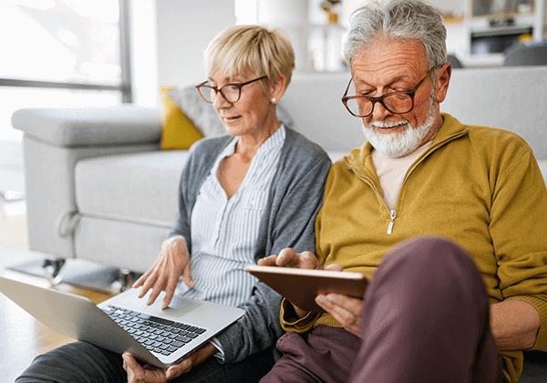 פרישה לגמלאות - מדריך לקבלת החלטות!