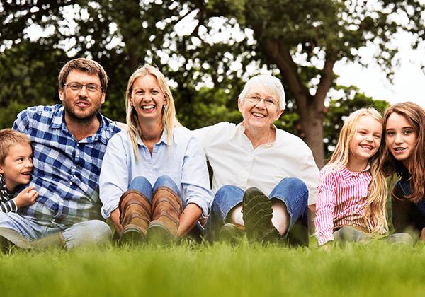 תכנון פיננסי משפחתי - מדריך למשפחה החדשה והוותיקה