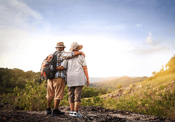 תכנון פרישה מוקדמת - להבטיח את העתיד הכלכלי בגיל השלישי