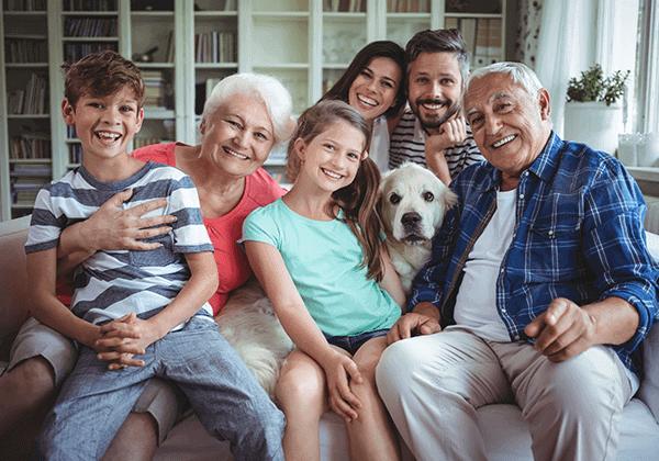 העברת עושר בין דורי - לדאוג לדור הבא