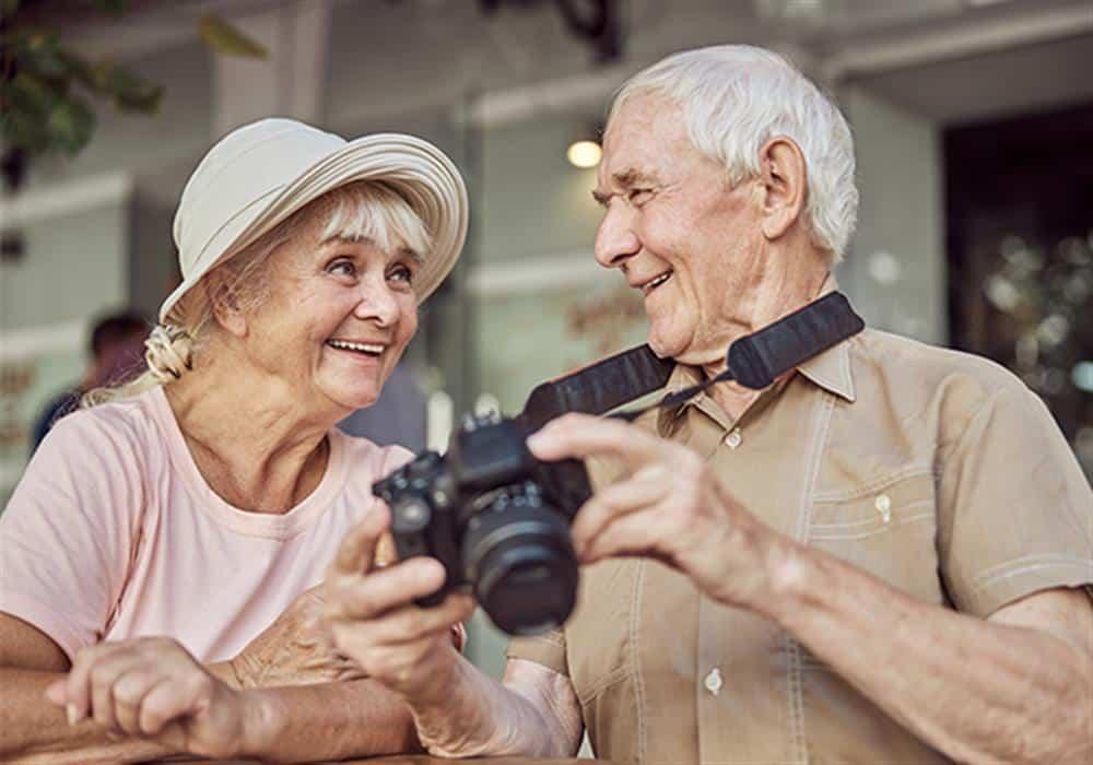 תיקון 125 ד – הטבת מס לגמלאים שכדאי להכיר