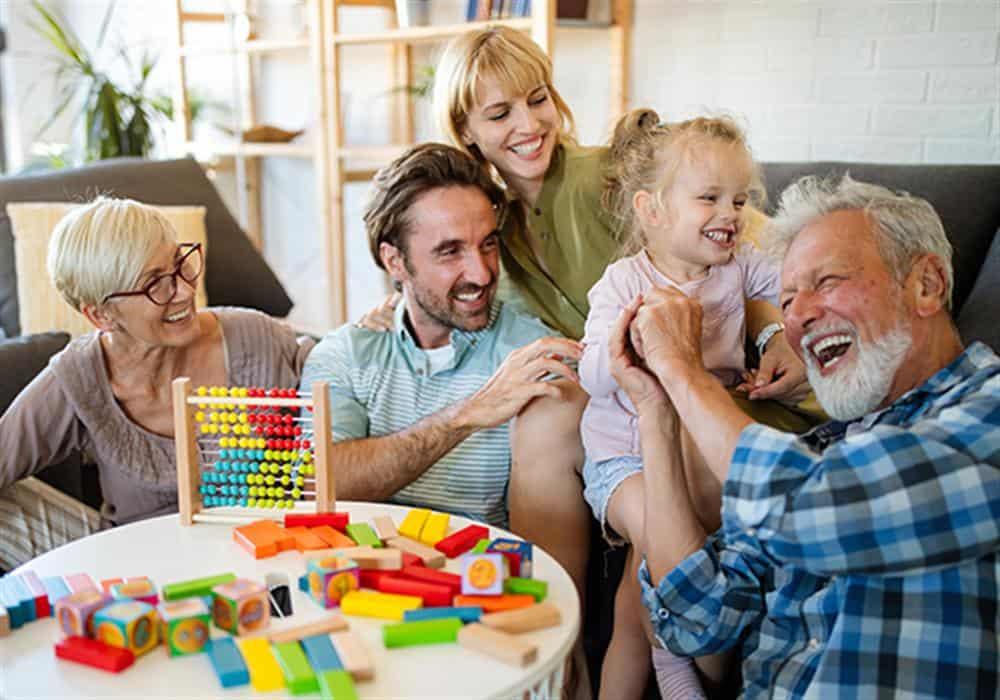 ניהול עושר משפחתי – הדרך להוציא הרבה יותר מהכסף שלך